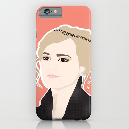 Just One of Those Things iPhone & iPod Case