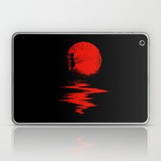 The Land of the Rising Sun Laptop & iPad Skin