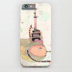 Fly Toronto iPhone 6s Slim Case