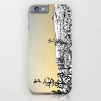 Locals Only - Los Feliz iPhone 6 Slim Case