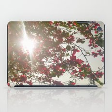 Bright Morning iPad Case