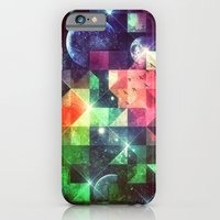 iPhone & iPod Case featuring lykyfyll by Spires
