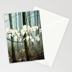 Dreams of the Sun on a Rainy Day Stationery Cards