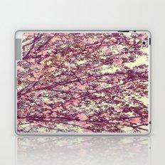 floral sofa Laptop & iPad Skin