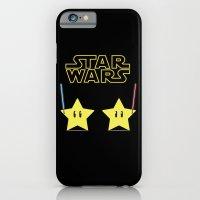 Star Wars iPhone 6 Slim Case