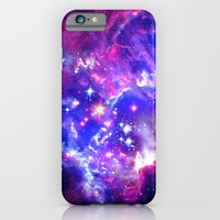 galaxy iPhone & iPod Cases featuring Galaxy. by Matt Borchert