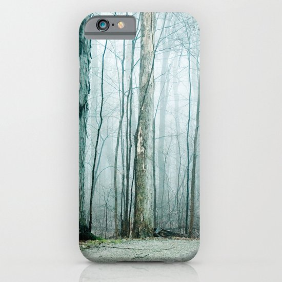 Feel the Moment Slip Away iPhone & iPod Case