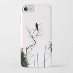 Black Bird iPhone 7 Slim Case
