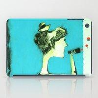 ACHTUNG! iPad Case