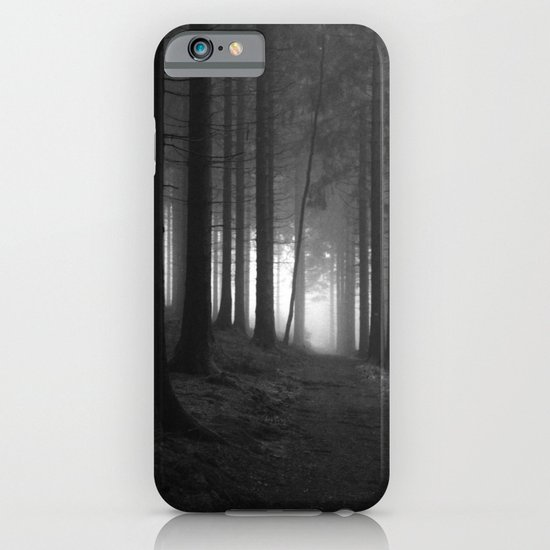 nature. iPhone & iPod Case