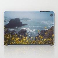 Yaquina Head iPad Case