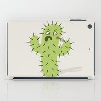 Infected Spine  iPad Case