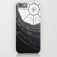 Staircase To Vatican  iPhone 6 Slim Case