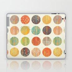 CELESTIAL BODIES Laptop & iPad Skin