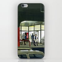 Superlight iPhone & iPod Skin