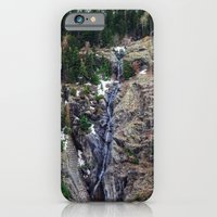 Mountain Pano iPhone 6 Slim Case