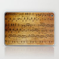Yesterday's Music Laptop & iPad Skin