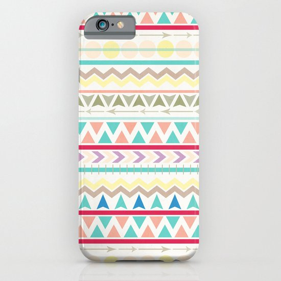 Afternoon Pool Party iPhone & iPod Case