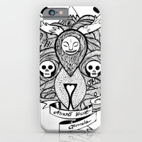 iPhone & iPod Case featuring Amor Vincit Omnia by My dominance