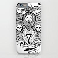 Amor Vincit Omnia iPhone 6 Slim Case