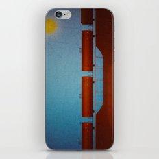 Breaking Bad - Dead Freight iPhone & iPod Skin