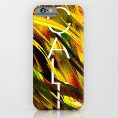 CAMO CALI iPhone 6s Slim Case