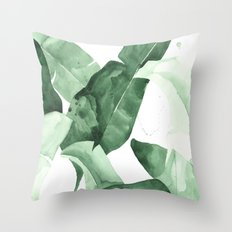 Beverly II Throw Pillow