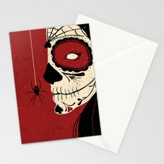 Viuda Negra  Stationery Cards