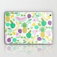 Fruit Punch Retro 2 Laptop & iPad Skin