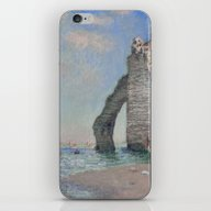 The Rock Needle And The … iPhone & iPod Skin
