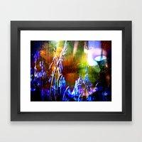 Spirit Whisper Framed Art Print