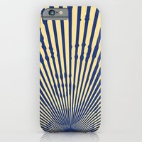 iPhone & iPod Case featuring Marylin Sunset by Gianni Sarcone