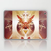 Glory's Rise Laptop & iPad Skin