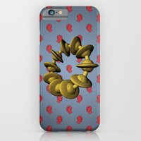 Traumatosis iPhone 6 Slim Case