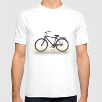 Dutchy's At Rio Mens Fitted Tee White SMALL
