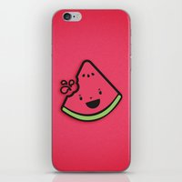 WATERMELON! iPhone & iPod Skin
