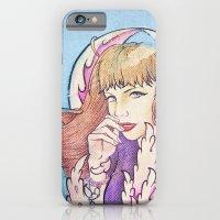 iPhone & iPod Case featuring Cheap Magic by Kerim Cem Oktay