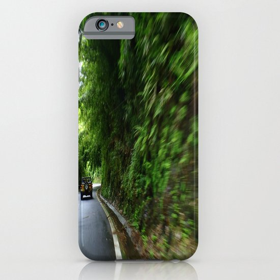 Do Not Pass iPhone & iPod Case