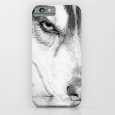 Siberian Husky  Slim Case iPhone 6s