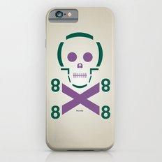 HELLvetica Slim Case iPhone 6s