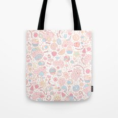 Dreamy Sweets Tote Bag
