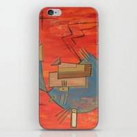 Un Mundo iPhone & iPod Skin