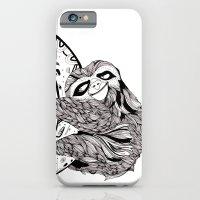 Sloth  iPhone 6 Slim Case