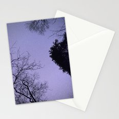 A Starry Night Stationery Cards