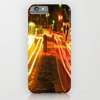 iPhone & iPod Case featuring Late Night by Thomas Eppolito