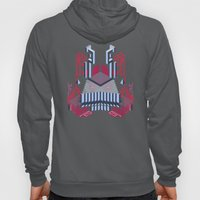 Keep Of The Blue Lobster Hoody