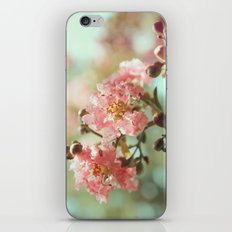 Soft and Sweet! iPhone & iPod Skin