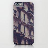 missing balcony iPhone 6 Slim Case