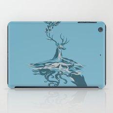 Interconnected iPad Case