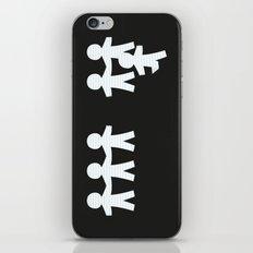Breaking Free iPhone & iPod Skin